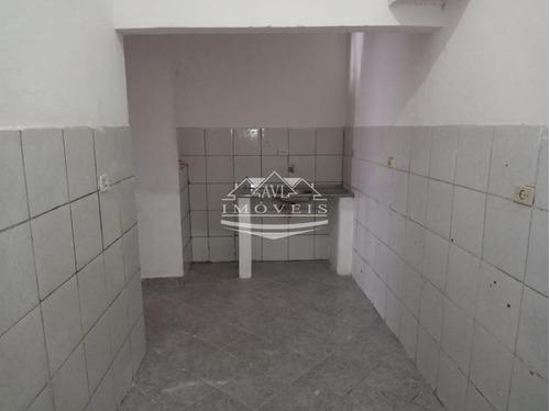 Imagem 1 de 30 de Casa Para Locação No Bairro Vila Nhocune, 2 Dorm, 50 M - 957