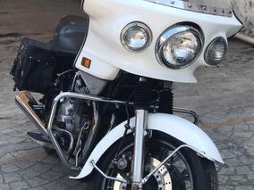 Kawasaki Police Kz 1000