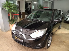Ford Fiesta 1.6 Flex 2013