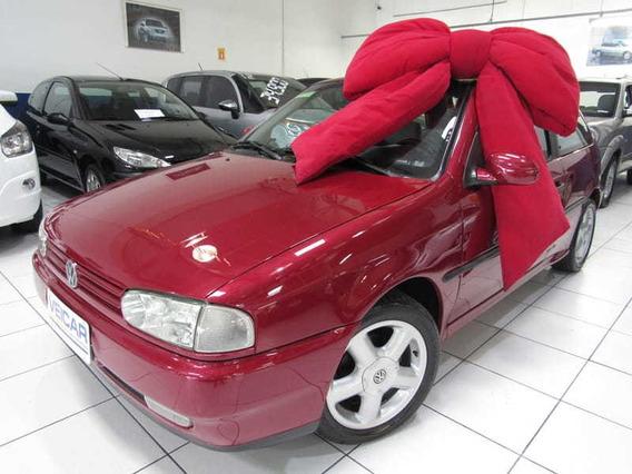 Volkswagen Gol Cli 1.6 2p 1995
