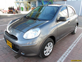 Nissan March Active 1600cc Aa Mt