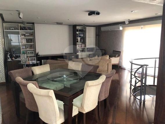 Apartamento A Venda 3 Suítes Na Vila Maria - 170-im369730
