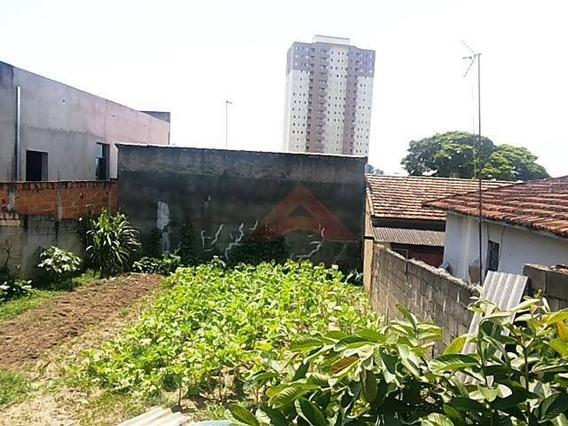 Terreno Residencial À Venda, Jardim Da Granja, São José Dos Campos. - Te0397