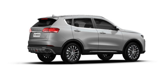 Haval All New H6 Comfort At 2.0 Turbo