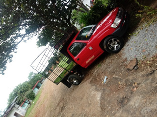 Toyota Hilux Pick Up Una Cabina