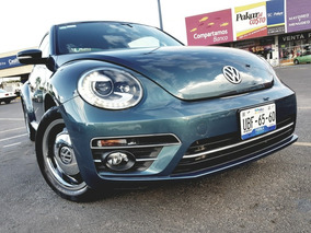 Volkswagen Beetle 2.5 Coast Tiptronic At 2018 Autos Puebla