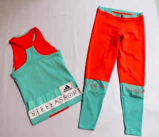 adidas Stella Sport Set Deportivo Dama Talla Chica