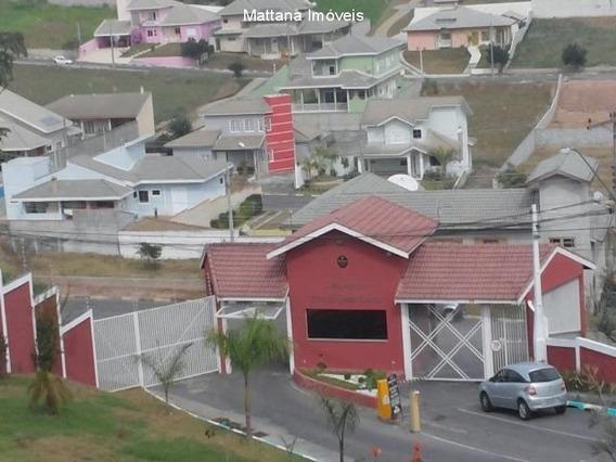 Terreno Com 1.342 M² No Terras De Santa Helena Em Jacareí-sp - T104 - 34654365