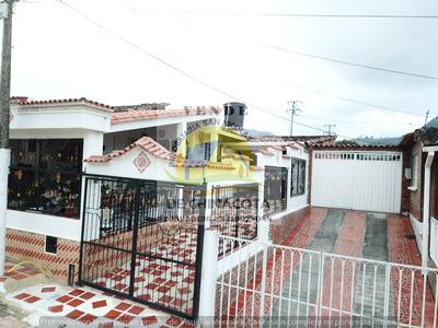 Vendo O Permuto Casa En Urbanizacion De Chinacota