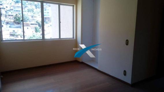 Apartamento À Venda 3 Quartos Santo Antônio - Ap4557