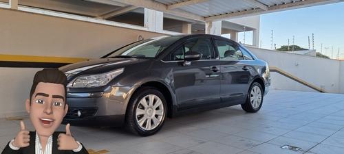 Citroën C4 Pallas 2012 2.0 Exclusive Flex Aut. 4p