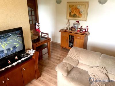Apartamento No Alto Da Boa Vista. Ótima Localização. - Bi19371