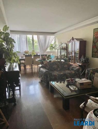 Imagem 1 de 14 de Apartamento - Jardim Paulistano  - Sp - 633378