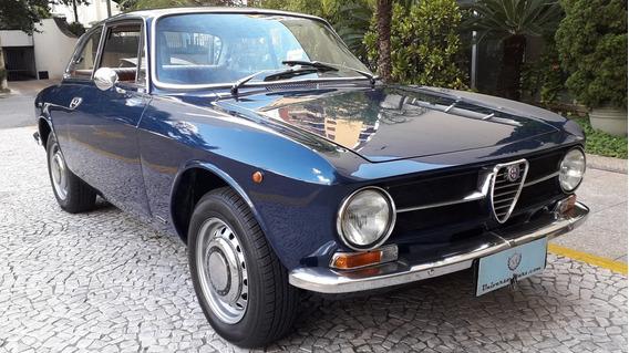 Alfa Romeo Junior 1300 1971
