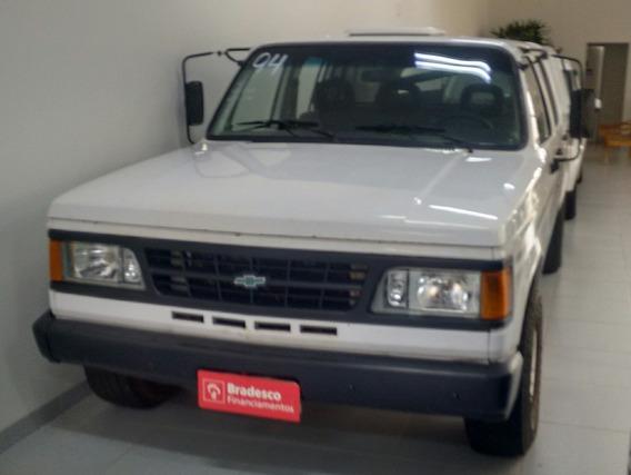 Chevrolet A-20 Standart Cd 1994. 6 Cilindros A Álcool