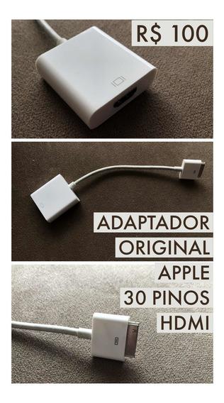 Adaptador Original Apple 30 Pinos Hdmi