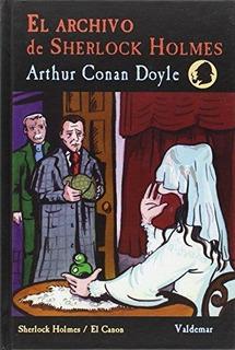 Archivo De Sherlock Holmes, Arthur Conan Doyle, Valdemar