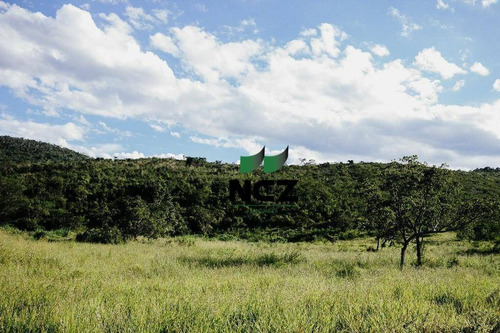 Imagem 1 de 21 de Fazenda À Venda, 14.480.000 M² Por R$ 6.000.000 - Chácara Alvorada - Jequié/ba - Fa0103