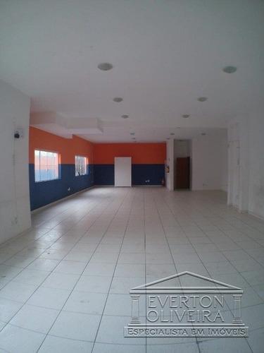 Galpao - Jardim Santa Maria - Ref: 7712 - L-7712