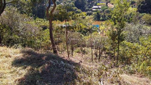 Terreno Para Venda Em Atibaia, San Fernando Valley - 087_1-1851801