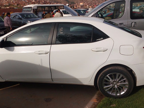 Toyota Corolla Semi Full Impecable