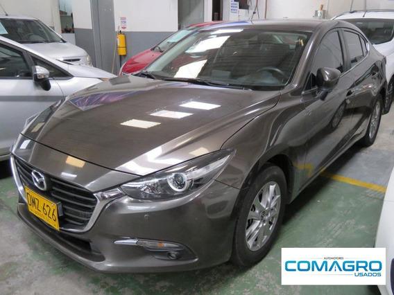 Mazda 3 2.0 Touring 2017 Dmz626