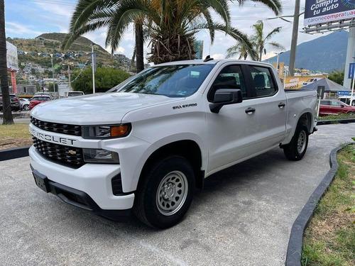 Imagen 1 de 9 de Chevrolet Silverado 2019