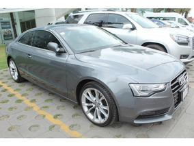 Audi A5 2.0t Trendy Plus Multitronic (225hp) 2014 Seminuevos