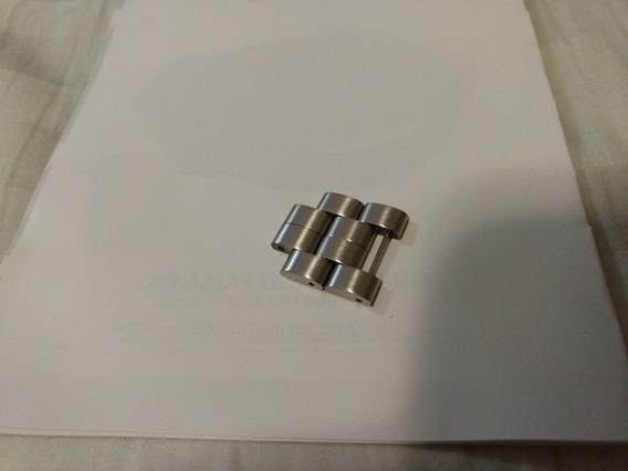 Elo Para Relogio Hamilton Khaki Caixa 42mm! Zerado!
