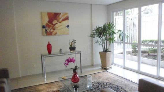 4 Dormitórios 2 Suítes - Jardim Prudência - 375-im144034