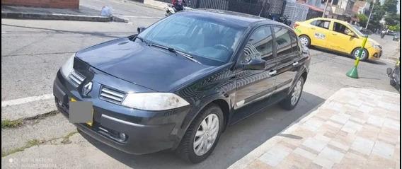 Renault Megane 2011 2.0 Odeon