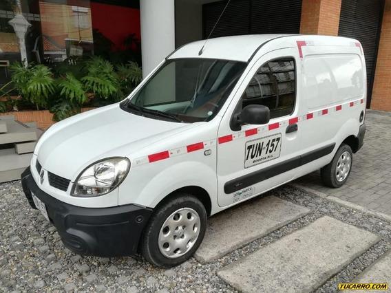 Renault Kangoo Carga A.a