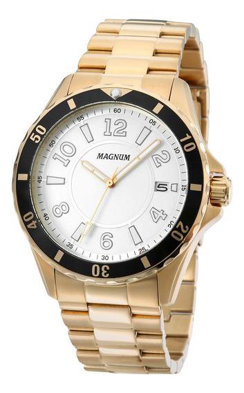 Relógio Magnum Masculino Ma34521h