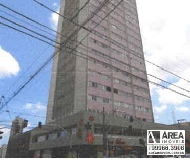 Apartamento Com 2 Dormitórios À Venda Por R$ 337.450,51 - Centro - Guarapuava/pr - Ap0712