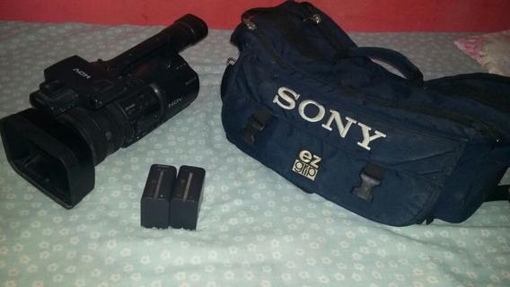 Filmadora Sony Fx 1000