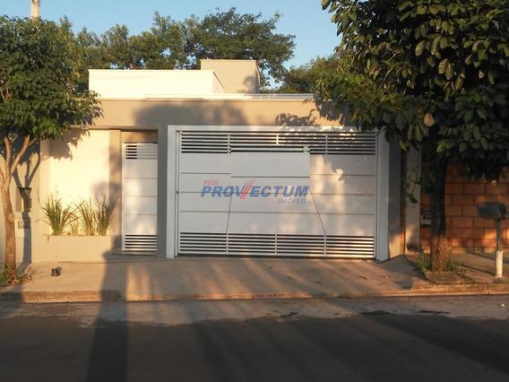 Casa À Venda Em Jardim Campos Verdes - Ca278316