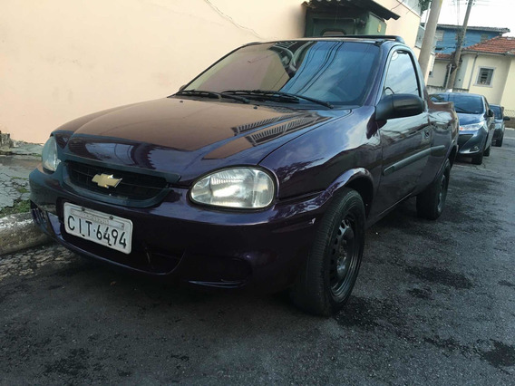 Chevrolet Corsa Pick-up 1.6 Gl