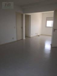 Apartamento Residencial Para Locação, Vila São Francisco, Osasco. - Ap3070