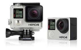 Câmera Go Pro Hero 4 Black [vitrine]