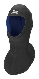 Capuz Para Mergulho Em Neoprene 3mm Seasub