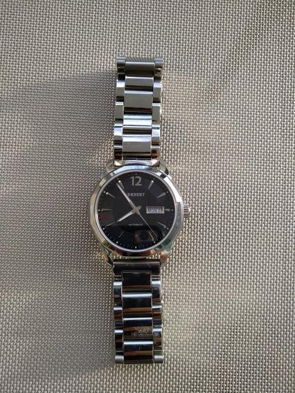 Relógio Debert Automático Safira