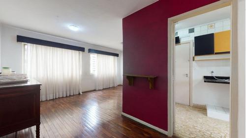 Imagem 1 de 30 de Apartamento À Venda, Indianópolis, São Paulo. - Sp - Ap0306_rncr