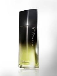 Perfume Yanbal Adrenaline, Forte, Sprio, Perfumes De Yanbal