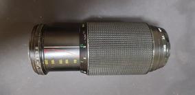 Lente Zenit Zoom 80-200 - Usada Precisa De Limpeza
