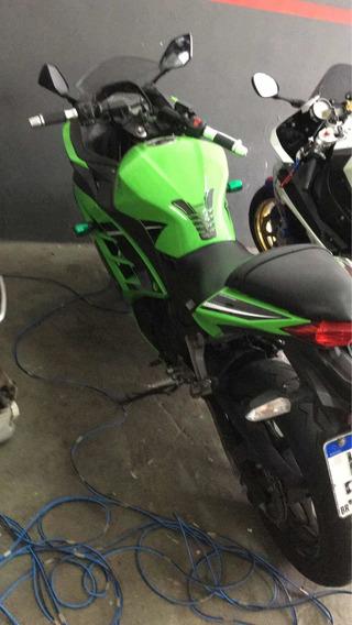 Kawasaki 300cc