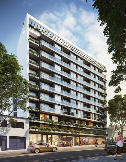 Venta Apartamento Monoambiente Cordon Ventura Soho