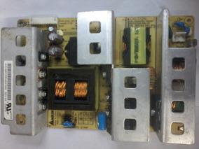 Placa Da Fonte Tv Gradiente Modelo 3230