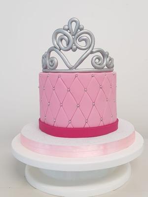 Tortas Decoradas Cumpleaños,comunión,infant. X2k+12 Muffing