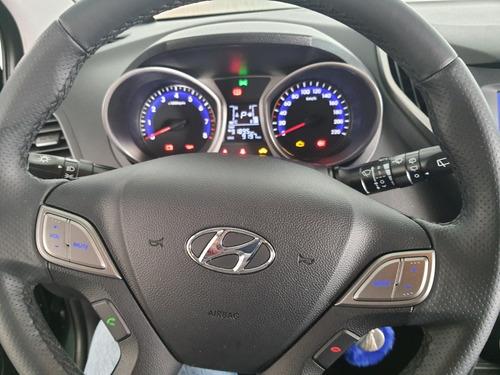 Hyundai Hb20x 2017 1.6 Style Flex Aut. 5p