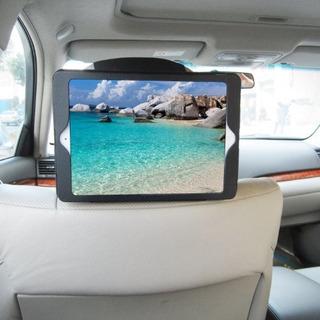 Soporte Para Reposacabezas Del Auto Tfy Para iPad Air (iPad
